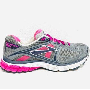 Brooks Ravenna 5 Running shoes - Women's 8.5 B EUC